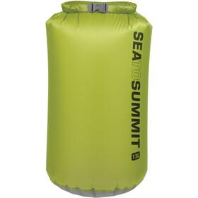 Sea to Summit Ultra-Sil Dry Sack 13L, groen